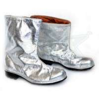 镀铝安全鞋 制造商