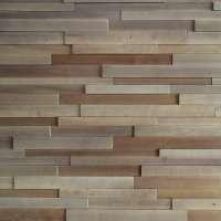 Wooden Cladding Manufacturers