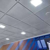Metal False Ceiling Manufacturers