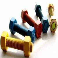 涂层螺栓 制造商