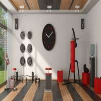 Home Gym Manufacturers
