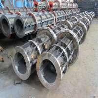 旋转混凝土杆模具 制造商