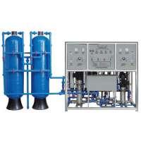 净水设备 制造商