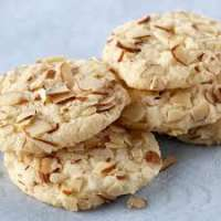 Almond Cookies Manufacturers