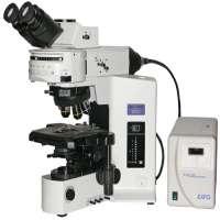 荧光显微镜 制造商