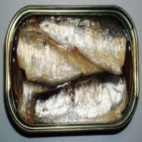 Canned Sardine Manufacturers