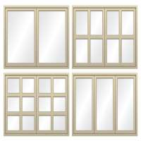 Window Frames Manufacturers