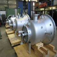 Combustion Equipment Manufacturers