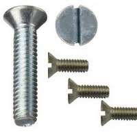 Stove Bolts Manufacturers