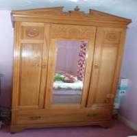 古董衣柜 制造商