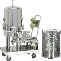 Sparkler Filter Press Manufacturers
