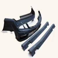 Auto Body Kit Manufacturers