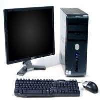 Desktop Manufacturers