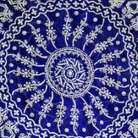 Chikan Embroidered Home Furnishings Manufacturers