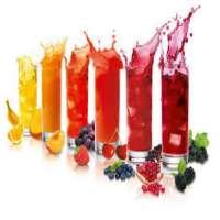 饮料口味 制造商