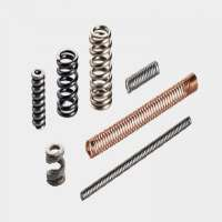Wire Springs Manufacturers