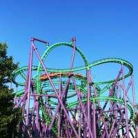 Roller Coaster Manufacturers