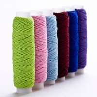 Elastic Thread Manufacturers