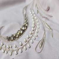 Crystal Embroidery Manufacturers