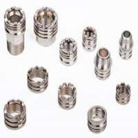 PPR Brass Fittings Importers