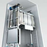 Traction Elevator Manufacturers