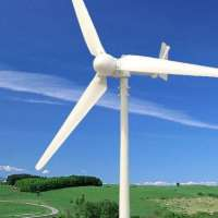 Vertical Axis Wind Mills Manufacturers