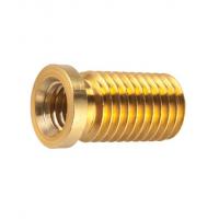 螺纹黄铜嵌件 制造商