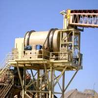 Rotary Scrubbers Manufacturers