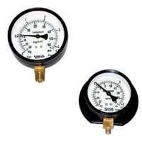 Compound Pressure Gauge Manufacturers