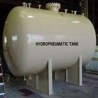 液压气动坦克 制造商