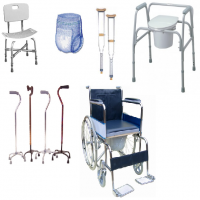 Health Care Equipment Manufacturers