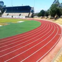 Running Track Manufacturers