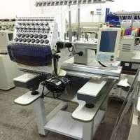 Schiffli刺绣机零件 制造商