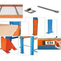 Pallet Racking Accessories Manufacturers