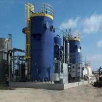 流化床反应器 制造商