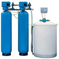 Softener System Manufacturers
