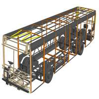 Bus Body Structure Manufacturers
