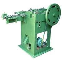 钉子制造机器 制造商