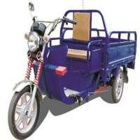 E-Rickshaw Loader Manufacturers
