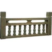 Stone Banister Manufacturers