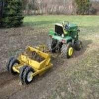 Garden Tractor Manufacturers