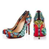 Beaded Shoes Importers
