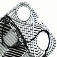 Plate Heat Exchanger Gasket Manufacturers