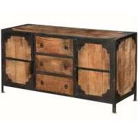 木制餐具柜 制造商