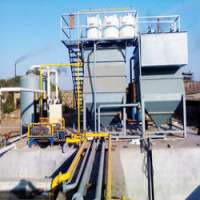 Rice Mill Effluent Treatment Plant Manufacturers