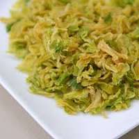 Dried Cabbage Manufacturers