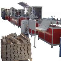Paper Edge Protector Machine Manufacturers