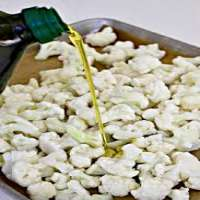 Frozen Cauliflower Manufacturers