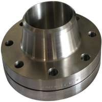 Welded Flanges Manufacturers