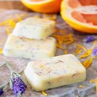 柠檬香皂 制造商